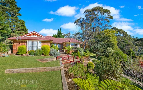 28 Panorama Crescent, Wentworth Falls NSW
