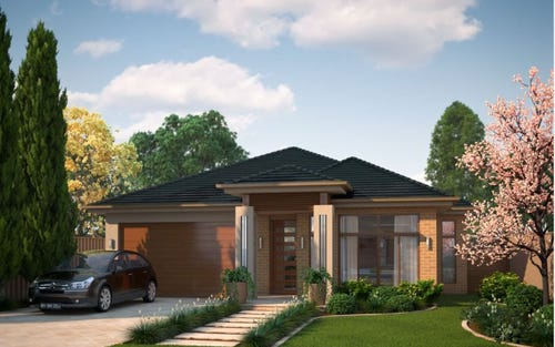 Lot 1 Bradley, Glenmore Park NSW 2745