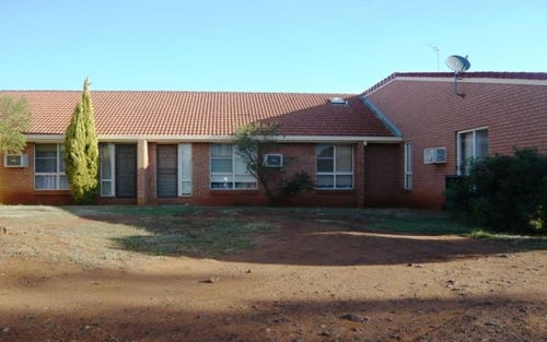 4/19 Bedford Avenue, Dubbo NSW