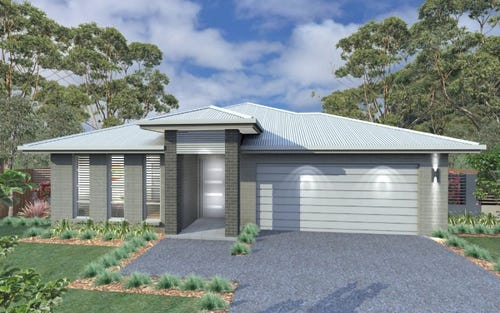 Lot 524 Scott Place Fairway Gardens, Thurgoona NSW 2640