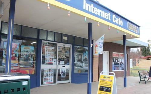 33 Noorong St, Barham NSW 2732
