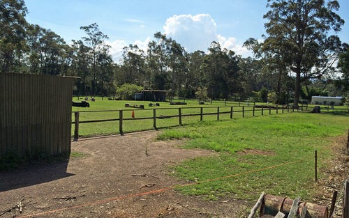 Lot 353 Albatross Road, West Nowra NSW 2541