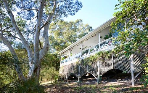 2 The Lakesway, Elizabeth Beach NSW 2428