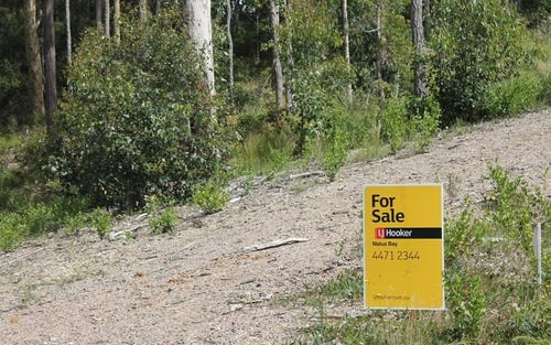 Lot 8 Escape Place, Malua Bay NSW 2536