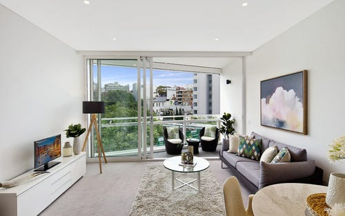 46/20 McLachlan Avenue, Rushcutters Bay NSW