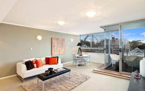12/510 Miller Street, Cammeray NSW
