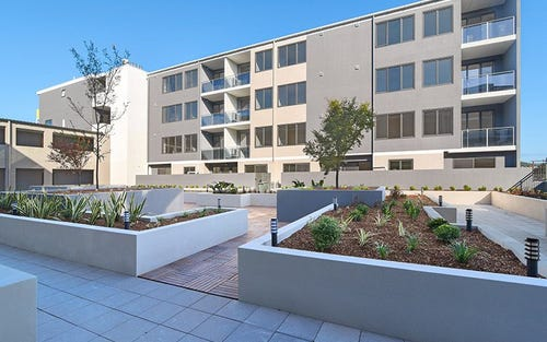 571 Pacific Highway (The Belle Apartments), Belmont NSW 2280