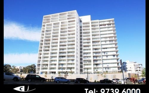306/43 Shoreline Dr, Rhodes NSW