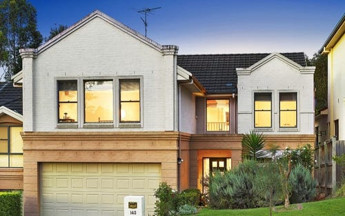 143 Old Castle Hill Road, Castle Hill NSW 2154