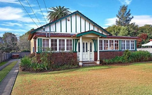 265 Old Windsor Road, Old Toongabbie NSW 2146