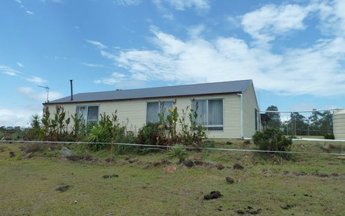 Lot 121-122 Bennetts Road, Kyogle NSW 2474