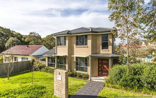 1/6 Hudson Street, Whitebridge NSW 2290