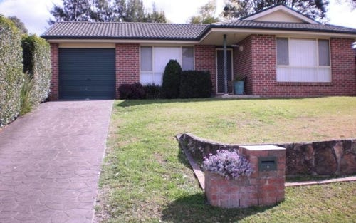 2 Sittella Place, Glenmore Park NSW