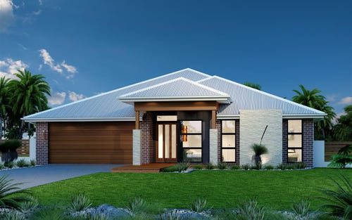 Lot 337 Oceanic Drive, Sandy Beach NSW 2456