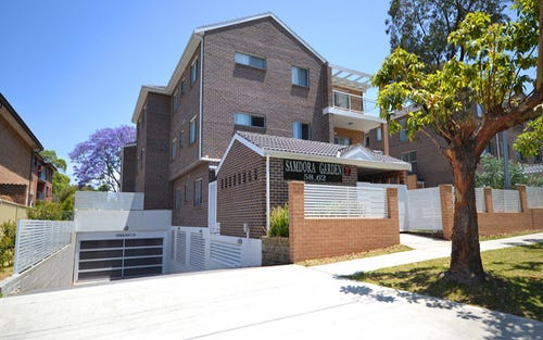 2/58-60 Cairds Avenue, Bankstown NSW 2200