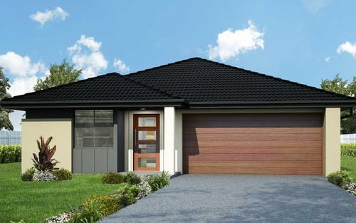 Lot 301 Mapleton Grove Estate, Kellyville NSW 2155