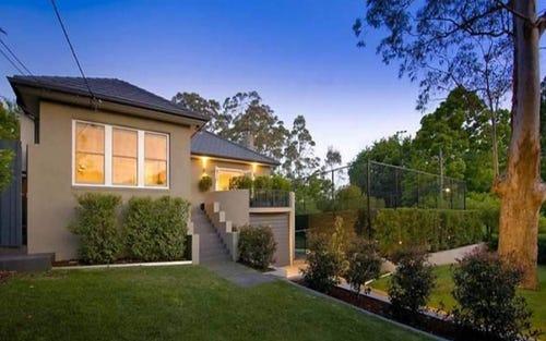51 Bannockburn Road, Pymble NSW