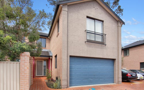 3/14 O'Brien Street, Mount Druitt NSW 2770