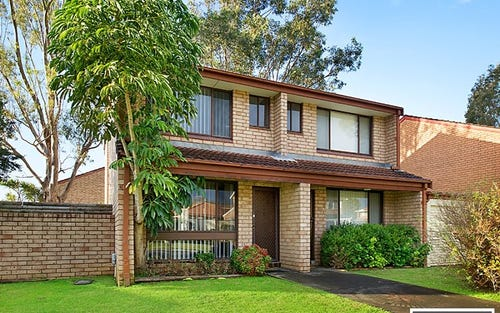 2/3 Amaranthus Place, Macquarie Fields NSW 2564