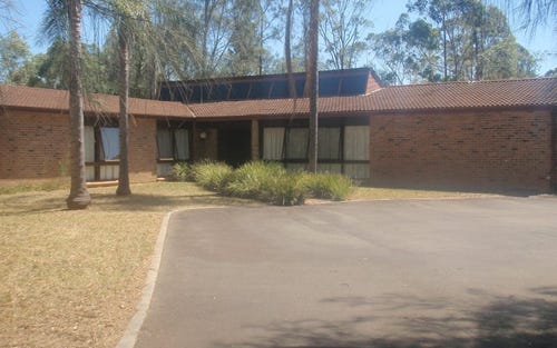 160 Old Pitt Town Road, Box Hill NSW 2765
