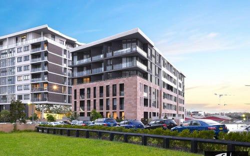 515/2 Peake Avenue, Rhodes NSW 2138