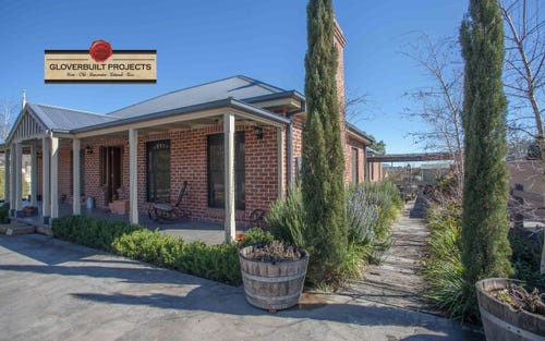 Address available on request, Yass NSW 2582
