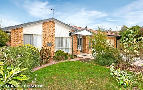 3 Minchin Place, Gowrie ACT 2904