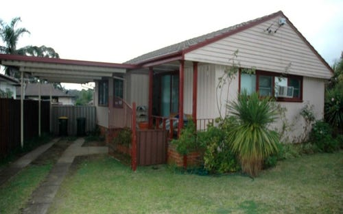 29 Roebuck Crescent, Willmot NSW