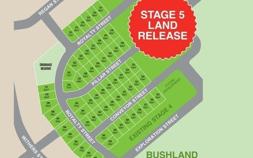 Stage 5 Appletree Grove Estate, West Wallsend NSW 2286