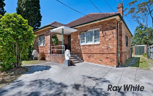 106 Beaconsfield Rd, Chatswood NSW 2067