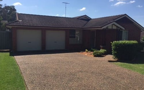 19 The Carriageway, Glenmore Park NSW
