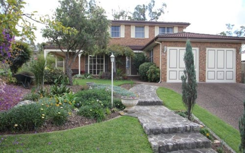16 Stone Bridge Dr, Glenbrook NSW 2773