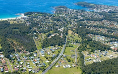 Lot 303, Booyong Avenue, Ulladulla NSW 2539