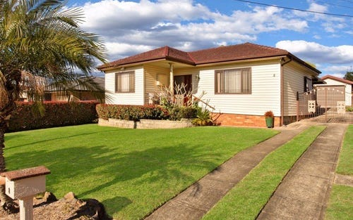 8 Holmes Street, Lalor Park NSW 2147