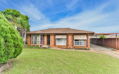 3 Clover Place, Macquarie Fields NSW 2564