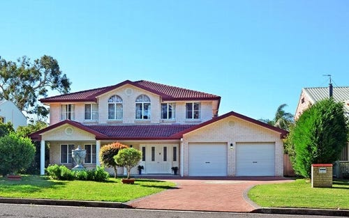 116 Yurunga Drive, North Nowra NSW 2541