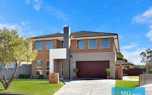 8 Lucas Av, Moorebank NSW 2170