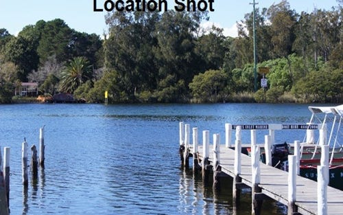 Lot 122 Peacehaven Way, Sussex Inlet NSW 2540