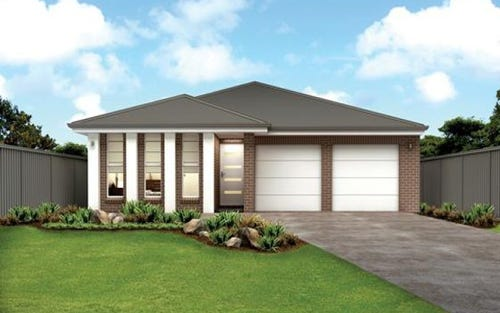 Lot 3808 - McKeachie Drive, Aberglasslyn NSW 2320