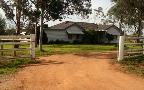 Lot 1 Windy Corner Riverina Highway, Deniliquin NSW 2710