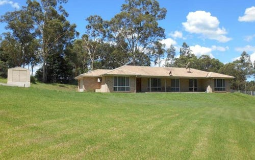 431 Sawyers Gully Road, Sawyers Gully NSW 2326