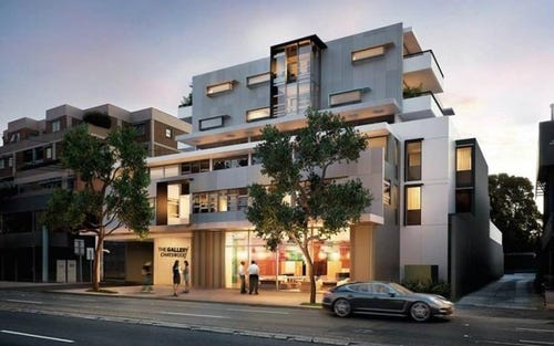 603/544 Pacific Hwy, Chatswood NSW