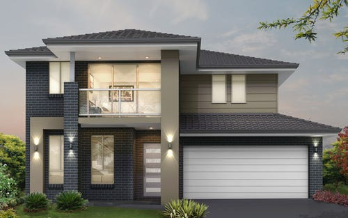 Lot 81 Jardine Drive, Edmondson Park NSW 2174