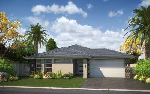 Lot 131 Brokenwood Avenue (Cliftleigh Meadows Estate), Cliftleigh NSW 2321