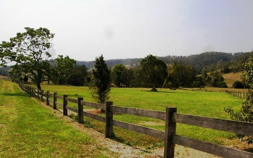 Lot 109 Upper Eden Creek Road, Kyogle NSW 2474