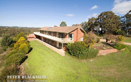 30 Wickes Road, Bywong NSW 2621