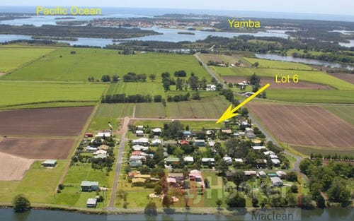 Lot 6 Wentworth Street, Palmers Island NSW 2463