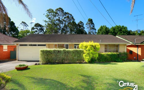 4 Coral Tree Drive, Carlingford NSW