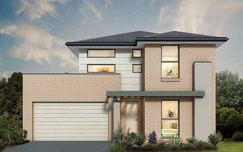 Lot 137 Lucere Estate, Leppington NSW 2179
