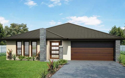 Lot 1567 The Hermitage Estate, Catherine Field NSW 2557